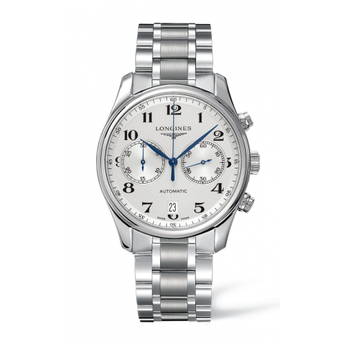 Longines Master Collection Watch L2.629.4.78.6 product image
