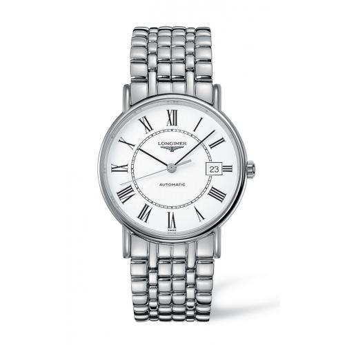 Longines La Grande Classique Watch L4.921.4.11.6 product image