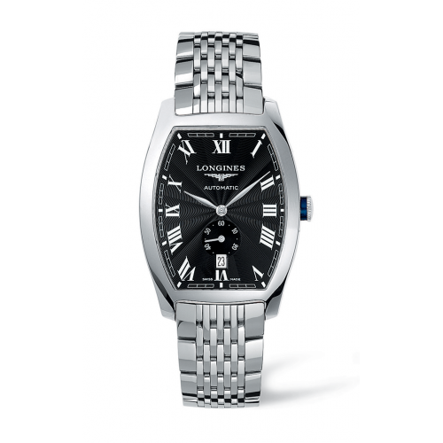 Longines Evidenza Watch L2.642.4.51.6 product image