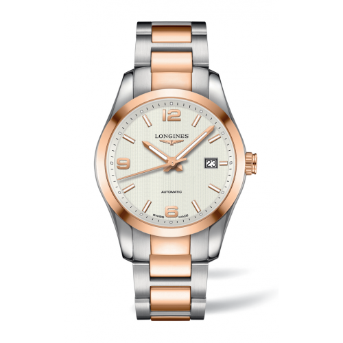 Longines Conquest Classic Watch L2.785.5.76.7 product image
