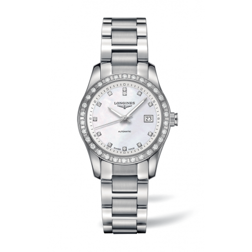 Longines Conquest Classic Watch L2.285.0.87.6 product image