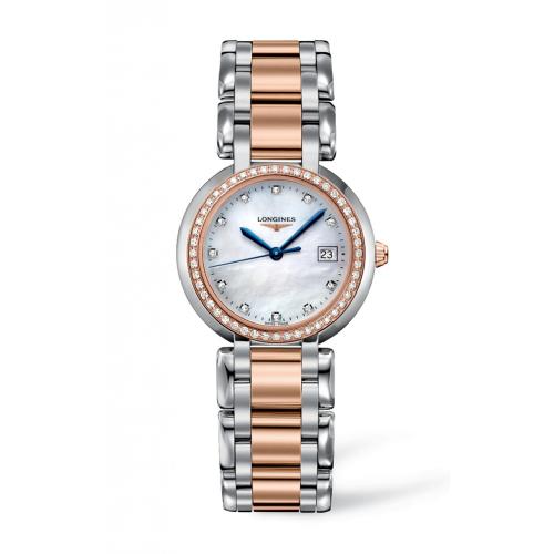 Longines PrimaLuna Watch L8.112.5.89.6 product image