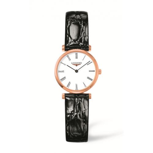 Longines La Grande Classique Watch L4.209.1.91.2 product image