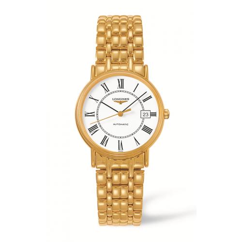 Longines La Grande Classique Watch L4.821.2.11.8 product image