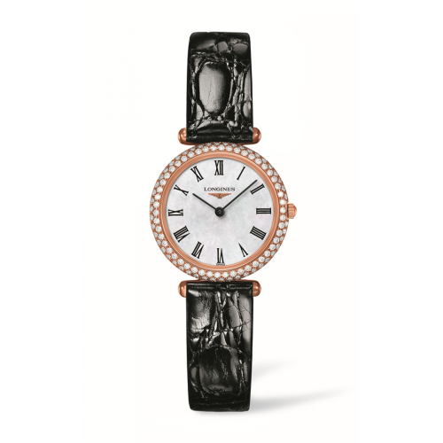 Longines Agassiz Watch L4.307.9.81.0 product image
