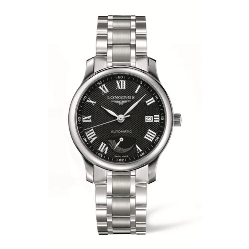 Longines Master Collection Watch L2.708.4.51.6 product image