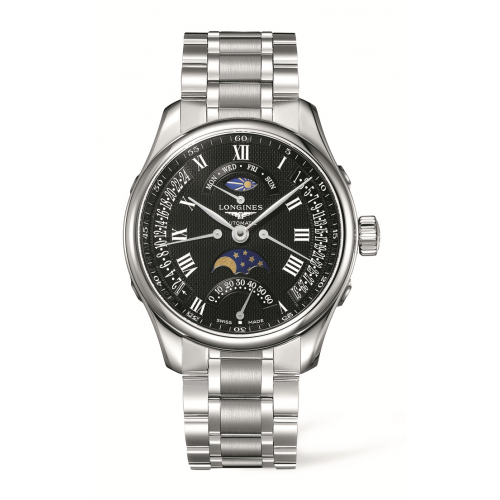 Longines Master Collection Watch L2.739.4.51.6 product image