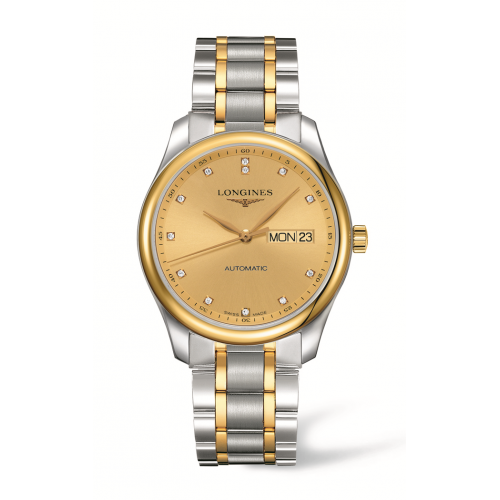 Longines Master Collection Watch L2.755.5.37.7 product image