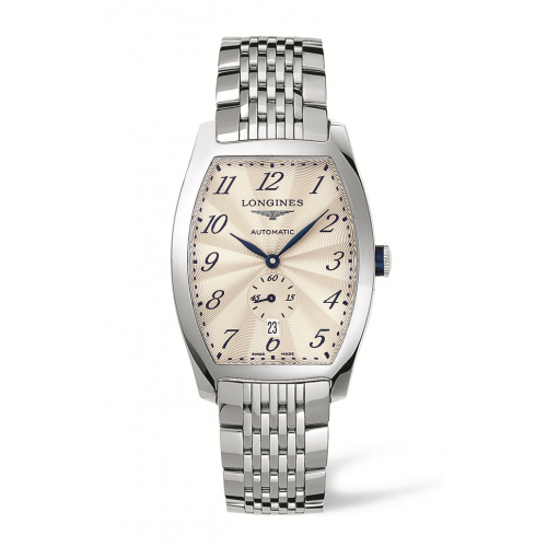 Longines Evidenza Watch L2.642.4.73.6 product image