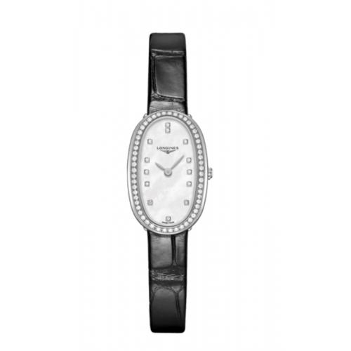 Longines Symphonette Watch L2.305.0.87.0 product image
