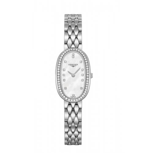 Longines Symphonette Watch L2.305.0.87.6 product image