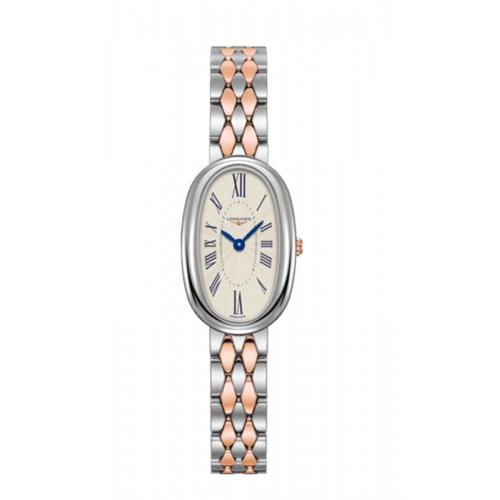 Longines Symphonette Watch L2.305.5.71.7 product image