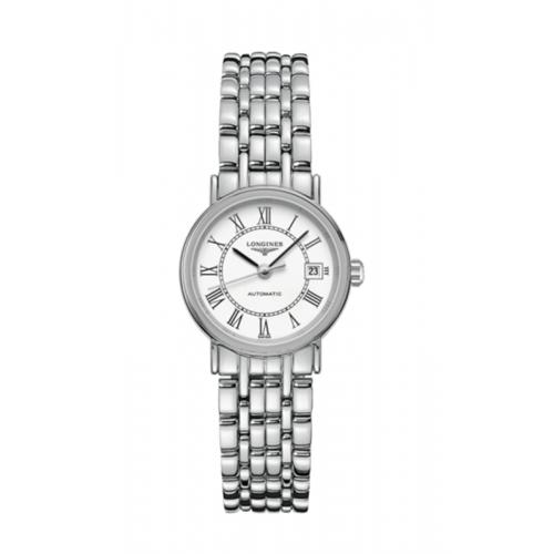 Longines Presence Watch L4.321.4.11.6 product image