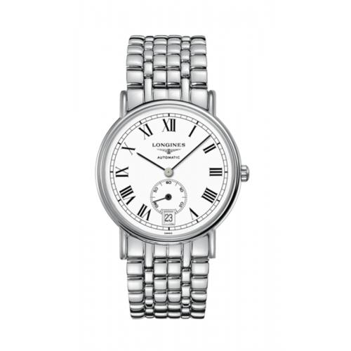 Longines Presence Watch L4.805.4.11.6 product image