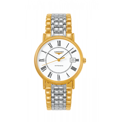 Longines Presence Watch L4.921.2.11.7 product image