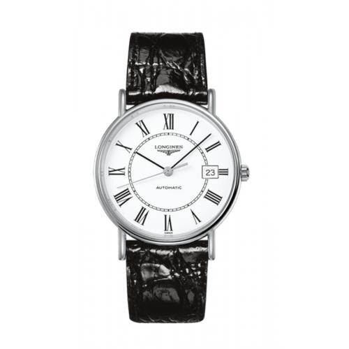Longines Presence Watch L4.921.4.11.2 product image