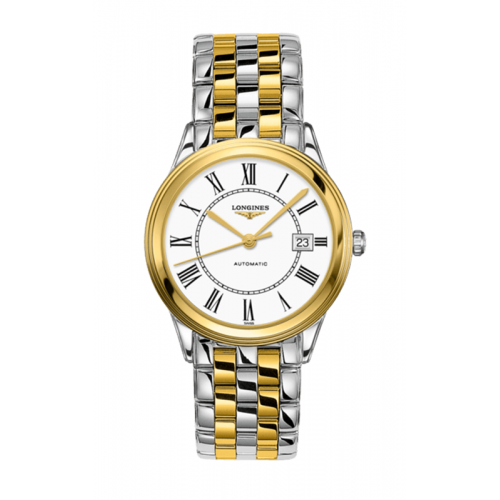 Longines Flagship Watch L4.874.3.21.7 product image