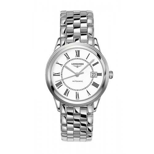 Longines Flagship Watch L4.874.4.21.6 product image