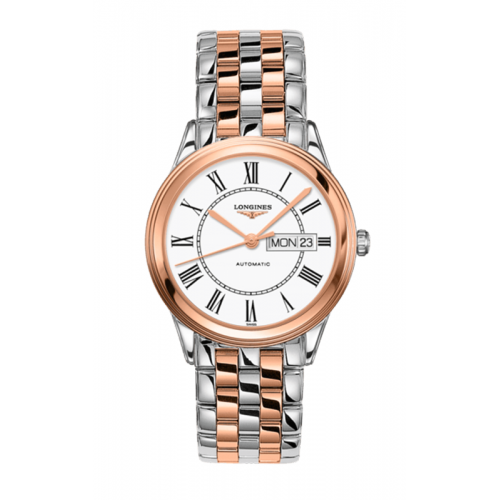 Longines Flagship Watch L4.899.3.91.7 product image