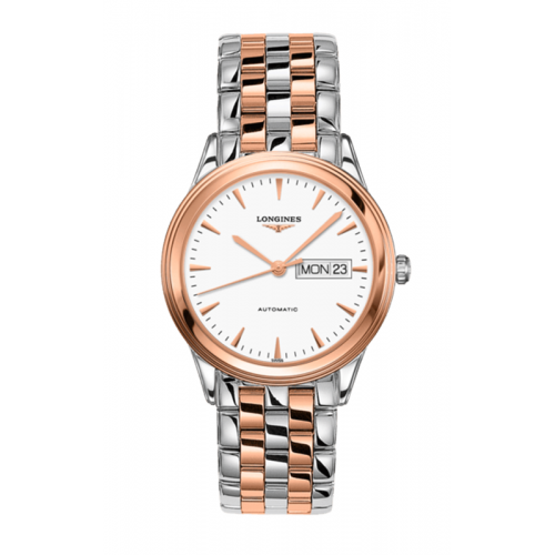 Longines Flagship Watch L4.899.3.92.7 product image