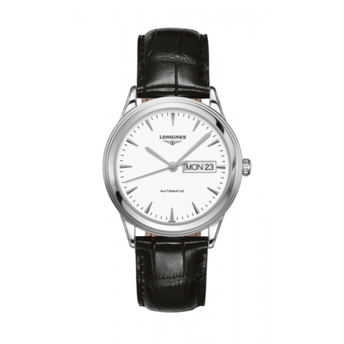 Longines Flagship Watch L4.899.4.12.2 product image