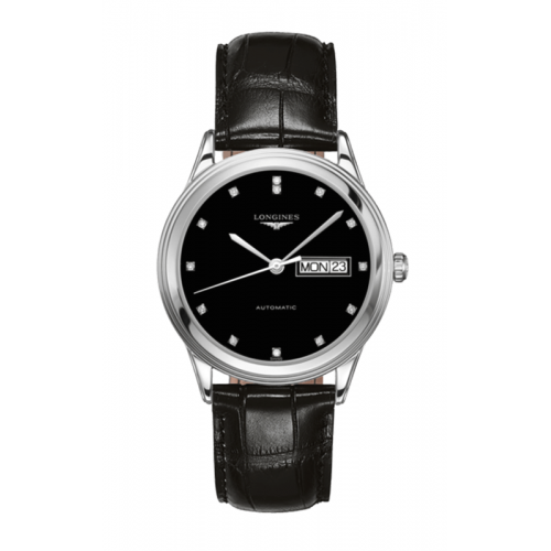 Longines Flagship Watch L4.899.4.57.2 product image