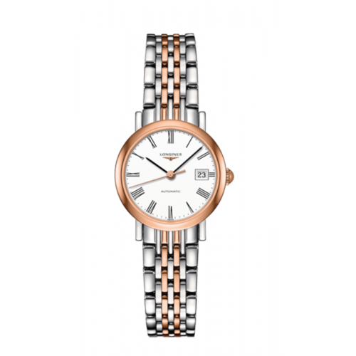 Longines Elegant Collection Watch L4.309.5.11.7 product image