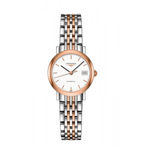 Longines Elegant Collection Watch L4.309.5.12.7 product image