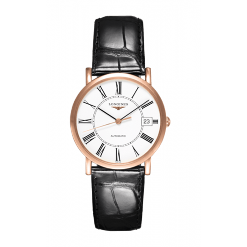 Longines Elegant Collection Watch L4.778.8.11.0 product image