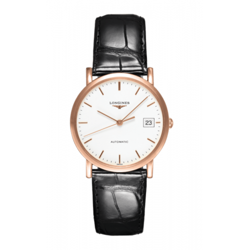 Longines Elegant Collection Watch L4.778.8.12.4 product image