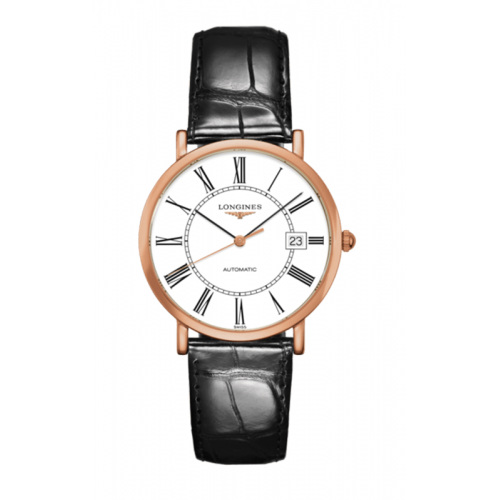 Longines Elegant Collection Watch L4.787.8.11.0 product image