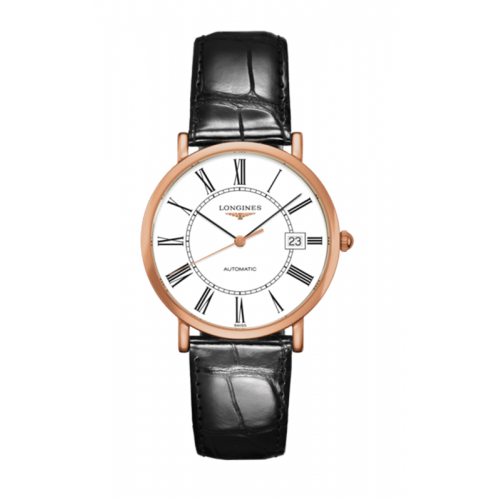 Longines Elegant Collection Watch L4.787.8.11.4 product image