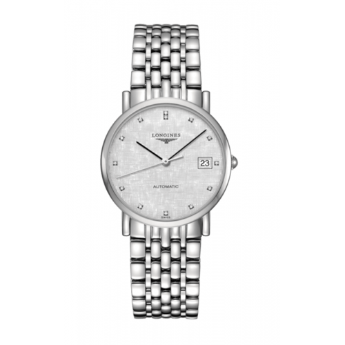 Longines Elegant Collection Watch L4.809.4.77.6 product image