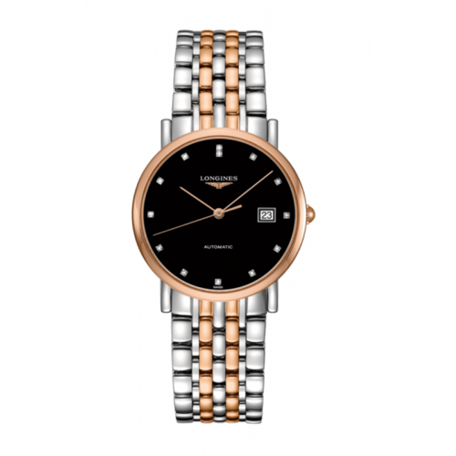 Longines Elegant Collection Watch L4.809.5.57.7 product image