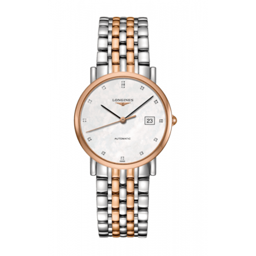 Longines Elegant Collection Watch L4.809.5.87.7 product image