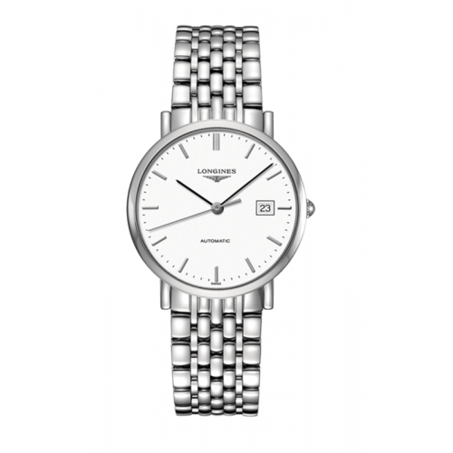 Longines Elegant Collection Watch L4.810.4.12.6 product image