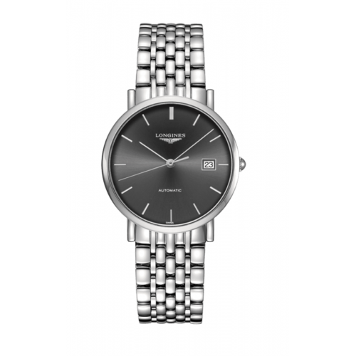 Longines Elegant Collection Watch L4.810.4.72.6 product image