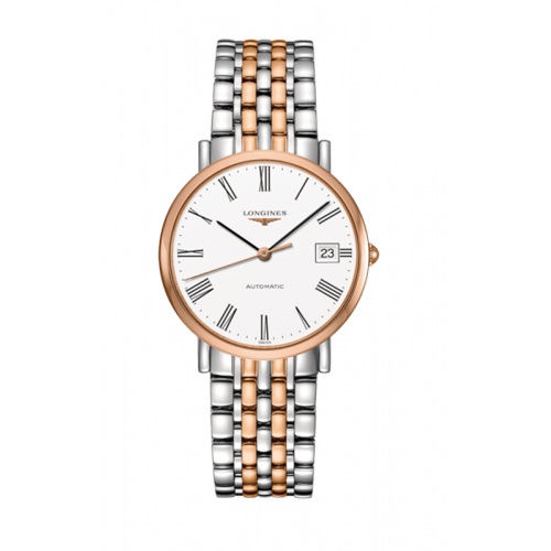 Longines Elegant Collection Watch L4.810.5.11.7 product image