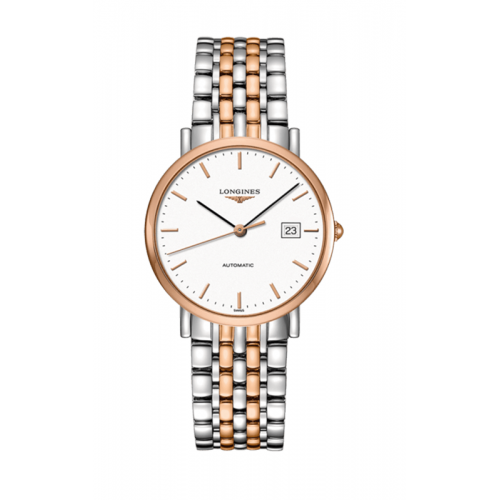 Longines Elegant Collection Watch L4.810.5.12.7 product image