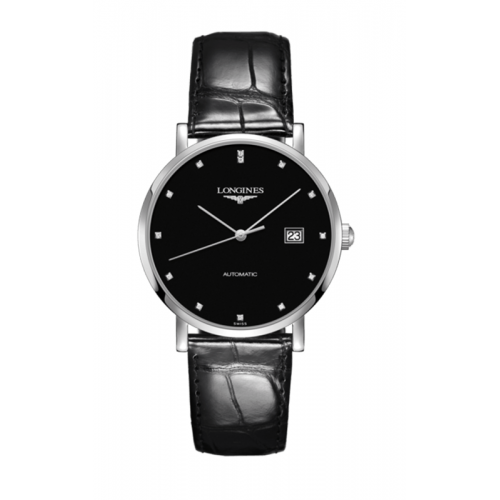 Longines Elegant Collection Watch L4.910.4.57.2 product image
