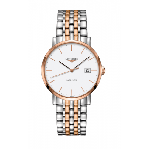 Longines Elegant Collection Watch L4.910.5.12.7 product image