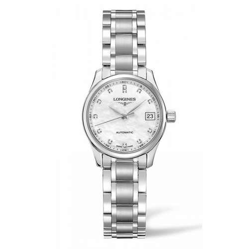 Longines Master Collection Watch L2.128.4.87.6 product image