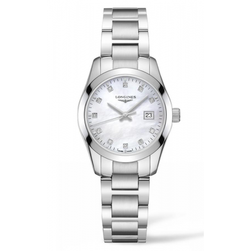 Longines Conquest Classic Watch L2.286.4.87.6 product image