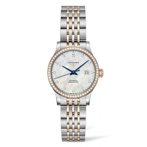 Longines Record Watch L2.321.5.89.7 product image