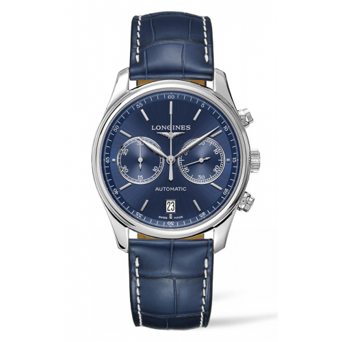 Longines Master Collection Watch L2.629.4.92.0 product image