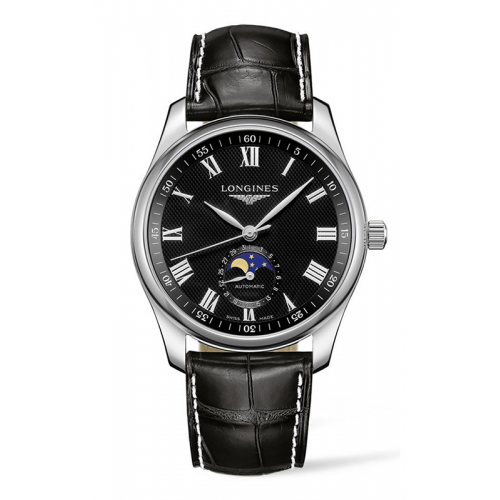 Longines Master Collection Watch L2.909.4.51.7 product image