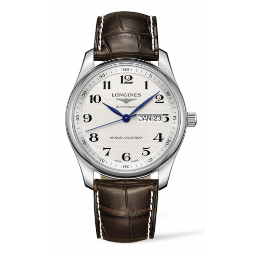Longines Master Collection Watch L2.910.4.78.3 product image