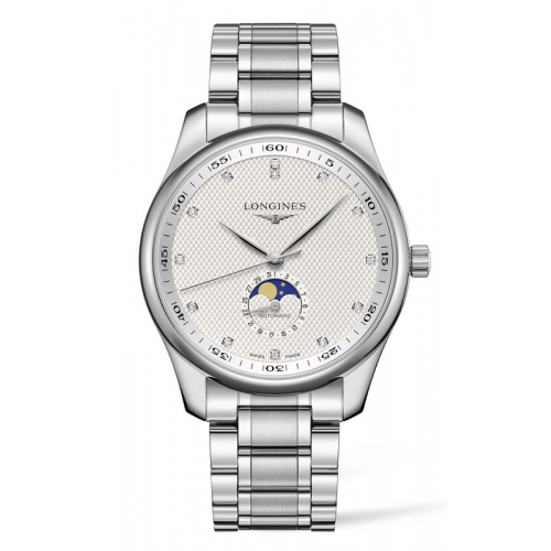 Longines Master Collection Watch L2.919.4.77.6 product image