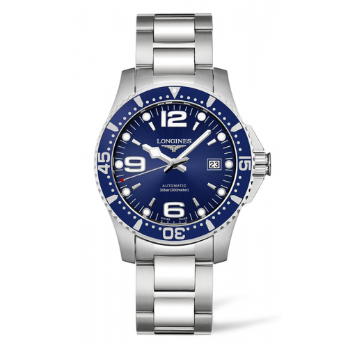 Longines HydroConquest Watch L3.742.4.96.6 product image
