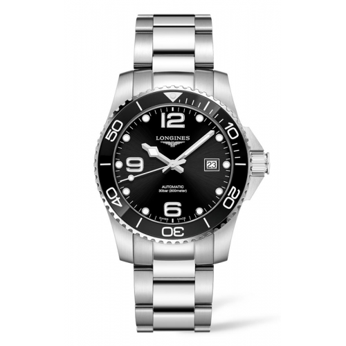 Longines HydroConquest Watch L3.781.4.56.6 product image